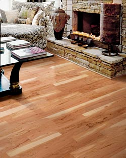 Hardwood Flooring In Columbia, MO