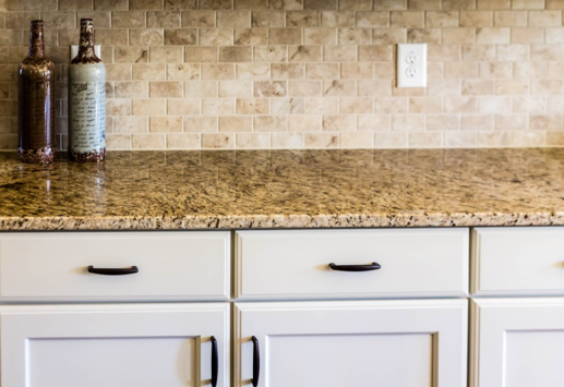 Granite countertops in columbia mo free in home for Best countertops for resale