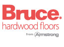 Bruce hardwood floors - from Armstrong